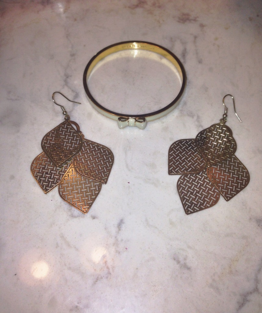 Cookout Jewelry